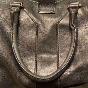 Yves Saint Laurent Bags - YSL Black Large Cabas Chyc